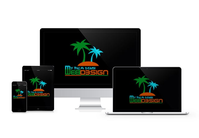 Palm Beach Responsive Web Design Services